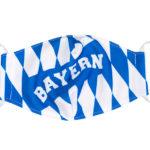 "Mundschutz ""Bayern"""