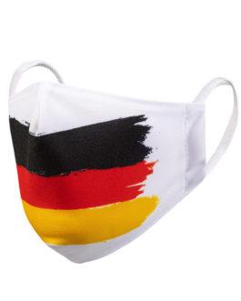 """Mundschutz """"Deutschland"""""""