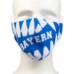 Bayernmaske für 10-12 Jahre